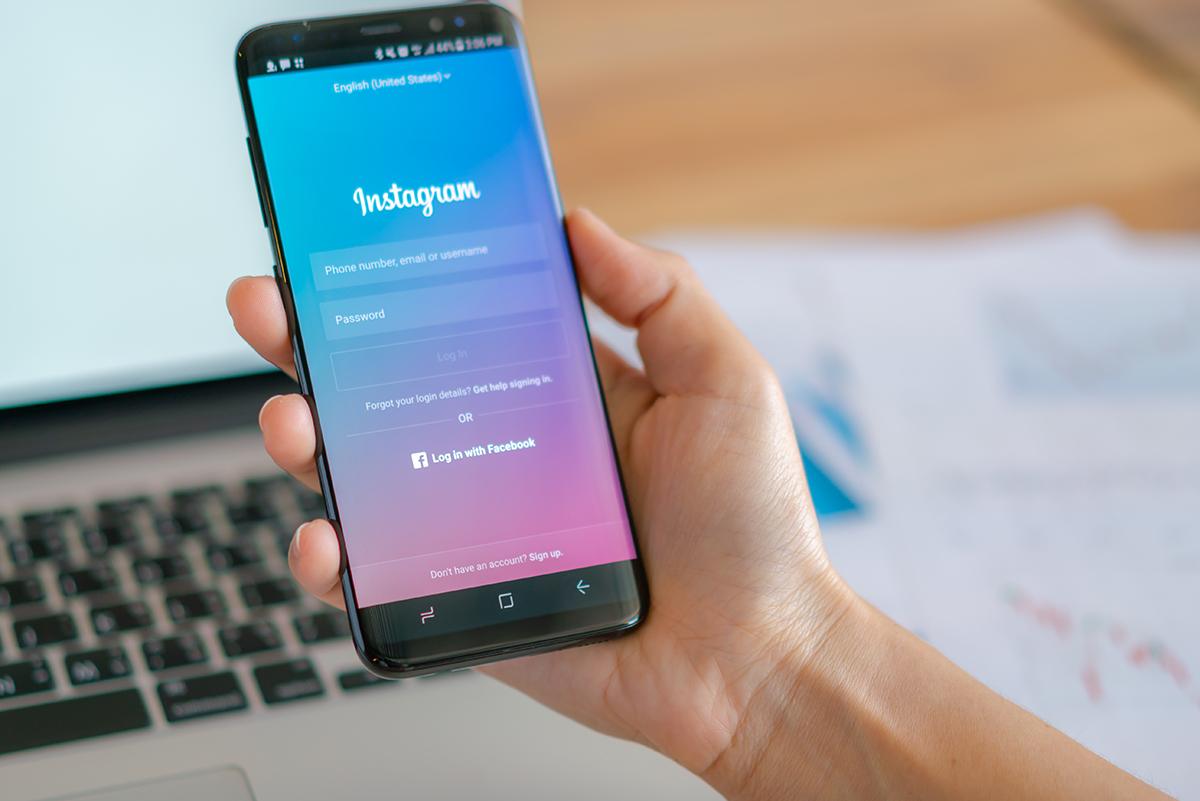 El app de Instagram - Pedro Valera
